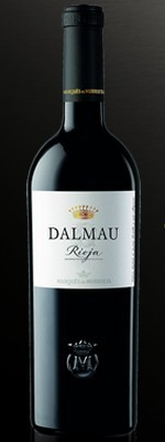 姆列达侯爵达尔马珍藏干红葡萄酒(Marques de Murrieta Dalmau Reserva, Rioja DOCa, Spain)