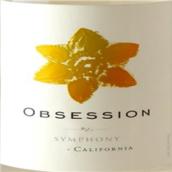铁石藤心山谷协奏曲干白葡萄酒(Ironstone Vineyards Obsession Symphony, California, USA)