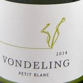 沃德林酒庄佩蒂白诗南干白葡萄酒(Vondeling Wines Petit Blanc Chenin Blanc,Voor Paardeberg,...)