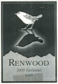 红杉洛迪仙粉黛干红葡萄酒(Renwood Lodi Zinfandel,California,USA)