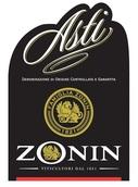 卓林阿斯蒂起泡酒(Zonin Asti Spumante DOCG,Piedmont,Italy)