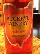 巴克艾仙粉黛白葡萄酒(Buckeye Zinfandel,Ohio,USA)
