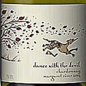 魔鬼之穴与魔鬼共舞霞多丽干白葡萄酒(Devil's Lair Dance With The Devil Chardonnay,Margaret River,...)
