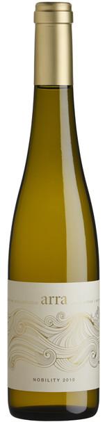 阿拉酒庄贵族维欧尼甜白葡萄酒(Arra Vineyards Nobility Viognier,Stellenbosch,South Africa)