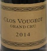 夏洛普庄园(伏旧特级园)红葡萄酒(Domaine Philippe Charlopin Clos Vougeot Grand Cru,France)