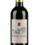 戴瑞男爵干红葡萄酒(Baron D'Alry Cuvee Les Petites Baies,Languedoc-Roussillon,...)