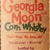 乔治亚月亮玉米威士忌(Georgia Moon Corn Whiskey,Kentucky,USA)