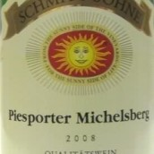 施密特酒庄皮斯波特·米歇尔斯堡雷司令白葡萄酒(Qba)(Schmitt Sohne Piesporter Michelsberg Riesling Qba,Mosel,...)