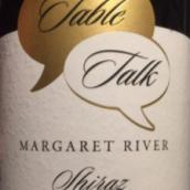 巴特勒克雷斯特酒庄桌边谈西拉干红葡萄酒(Butler Crest Table Talk Shiraz,Margaret River,Australia)