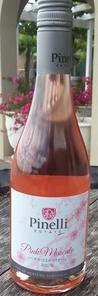 皮内利酒庄莫斯卡托桃红起泡葡萄酒(Pinelli Wines Pink Moscato(Frizzante),Western Australia,...)