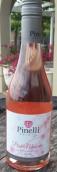 皮内利酒庄莫斯卡托桃红起泡葡萄酒(Pinelli Wines Pink Moscato (Frizzante), Western Australia, Australia)