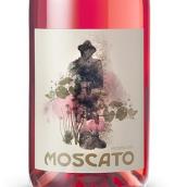 旁观者莫斯卡托起泡酒(Innocent Bystander Moscato,Victoria,Australia)