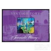 托马塞罗年份波特风格加强酒(Tomasello Winery Vintage Port,Atlantic County,USA)