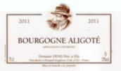 丹尼斯父子酒庄阿里高特白葡萄酒(Domaine Denis Pere et Fils Bourgogne Aligote,Burgundy,France)