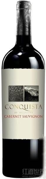 阿根廷征服者赤霞珠干红葡萄酒(Bodegas Lavaque Conquista de Argentina Cabernet Sauvignon,...)