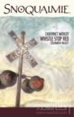 Snoqualmie Whistle Stop Red Cabernet Sauvignon-Merlot,...