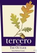 特塞罗局外人琼瑶浆干白葡萄酒(Tercero Wines The Outlier Gewurztraminer,Santa Barbara ...)