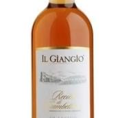 卓林吉安卓甘贝拉经典甜白葡萄酒(Zonin Il Giangio Recioto di Gambellara Classico,Veneto,Italy)