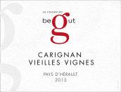 比加特老藤佳丽酿干红葡萄酒(Le Champ du Begut Carignan Vieilles Vignes,Pays d'Herault,...)