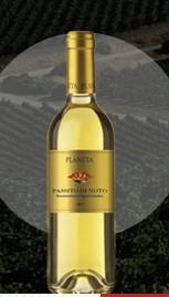 行星柏尼威尼帕赛托白葡萄酒(Planeta Buonivini Passito di Noto,Sicily,Italy)