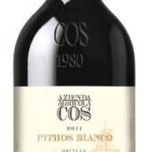 COS披索干白葡萄酒(Azienda Agricola Cos Pithos Bianco IGT,Sicily,Italy)