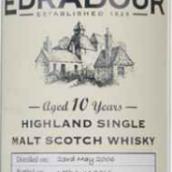 埃德拉多尔未冷却过滤系列10年苏格兰单一麦芽威士忌(Edradour The Un-chillfiltered Collection Aged 10 Years ...)