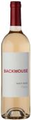 希池特小屋灰皮诺干白葡萄酒(Cecchetti Backhouse Pinot Grigio, California, USA)