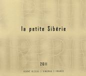 费斯园酒庄小西伯利亚干红葡萄酒(Domaine du Clos des Fees La Petite Siberie,Cotes du ...)