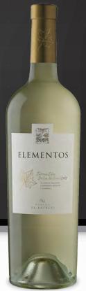 艾斯德科元素特浓情甜白葡萄酒(El Esteco Elementos Torrontes Dulce,Salta,Argentina)