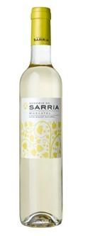 塔尼尼萨利亚麝香甜白葡萄酒(Taninia Senorio de Sarria Moscatel,Navarra,Spain)
