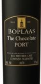波普拉斯巧克力年份波特酒(Boplaas Chocolate Vintage Port,Western Cape,South Africa)