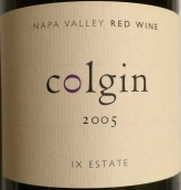 寇金九号庄园干红葡萄酒(Colgin Cellars IX Estate Red,Napa Valley,USA)