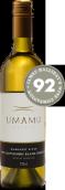 乌玛目长相思赛美蓉干白葡萄酒(Umamu Estate Sauvignon Blanc - Semillon, Margaret River, Australia)