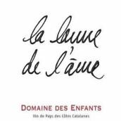 盎芬酒庄灵魂之泪干红葡萄酒(Domaine des Enfants La Larme de l'Ame,Vin de Pays des Cotes ...)