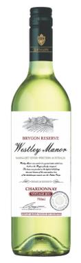 布莱恩西部庄园系列霞多丽白葡萄酒(Brygon Westley Manor Chardonnay,Margaret River,Australia)