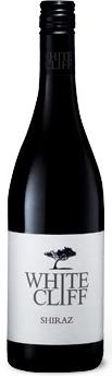 白崖西拉干红葡萄酒(White Cliff Shiraz,Hawkes Bay,New Zealand)