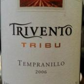 风之语部落丹魄干红葡萄酒(Trivento Tribu Tempranillo,Mendoza,Argentina)
