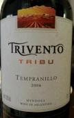 风之语部落丹魄干红葡萄酒(Trivento Tribu Tempranillo, Mendoza, Argentina)