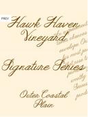 鹰港酒庄签名系列珍藏赤霞珠干红葡萄酒(Hawk Haven Signature Series Reserve Cabernet Sauvignon,New ...)