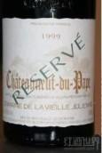 维勒朱丽安酒庄教皇新堡珍藏干红葡萄酒(Domaine de la Vieille Julienne Chateauneuf-du-Pape Reserve ...)