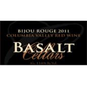 巴萨尔特马尔贝克-西拉-梅洛-赤霞珠混酿干红葡萄酒(Basalt Cellars Bijou Rouge Malbec-Syrah-Merlot-Cabernet ...)