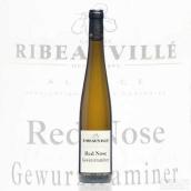 利伯维列红鼻子琼瑶浆甜白葡萄酒(Cave de Ribeauville Red Nose Gewurztraminer,Alsace,France)