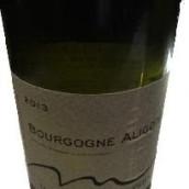 路西安·莫扎德勃艮第阿里高特干白葡萄酒(Domaine Lucien Muzard Bourgogne Aligote,Burgundy,France)