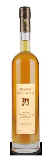 阿兰豪马尔克白葡萄酒(Alain Jaume&Fils Marc,Chateauneuf-du-Pape,France)