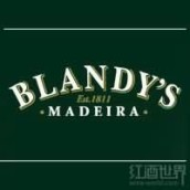 Blandy's Malmsey 5 Years Old,Madeira,Portugal