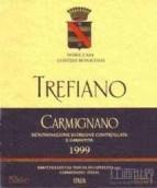 卡皮娜翠菲诺干红葡萄酒(Capezzano Trefiano,Carmignano,Italy)