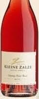 柯林茨酒窖精选黑佳美桃红葡萄酒(Kleine Zalze Cellar Selection Gamay Noir Rose,Stellenbosch,...)