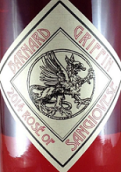 巴纳德格里芬桑娇维萨桃红葡萄酒(Barnard Griffin Sangiovese Rose, Washington, USA)