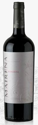 白兰可麦雷娜珍藏伯纳达干红葡萄酒(Familia Blanco Mairena Bonarda Reserva,Lujan de Cuyo,...)
