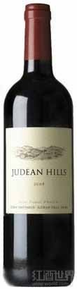 特索拉酒庄犹太山丘赤霞珠红葡萄酒(Tzora Vineyards Judean Hills Red,Judean Hills,Israel)